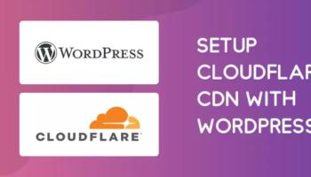 Best Cloudflare Settings for WordPress – Free CDN Settings (2019 New Guide)