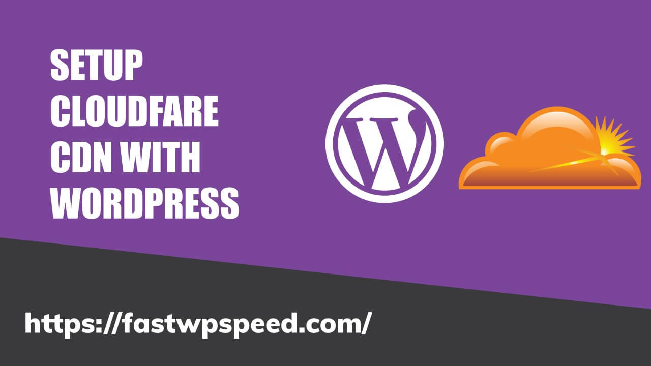 Best Cloudflare Settings for WordPress - Free CDN Settings