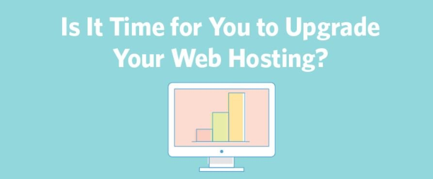 Upgrade Hosting