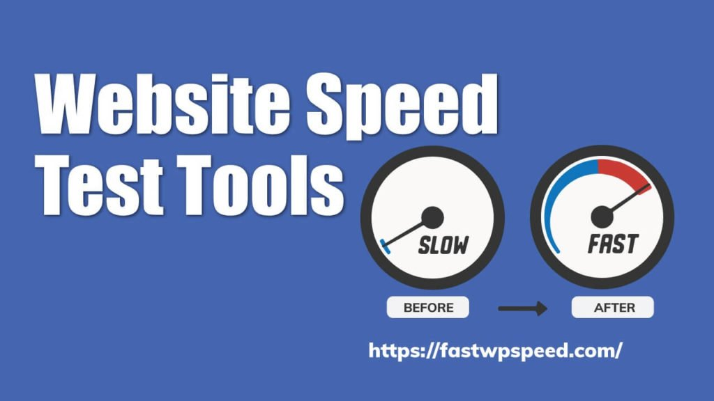 Best Free Website Speed Test Tools