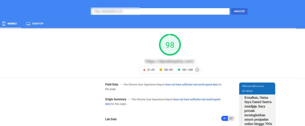 Google-mobile-speed-after