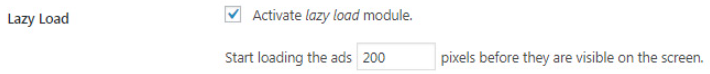 How to Lazy Load Ads on Your WordPress webSite