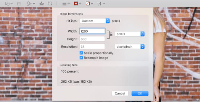 How to Optimize Images for Web Without Losing Quality using mac